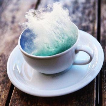 Иришкин кофе | Океан в бутылке
